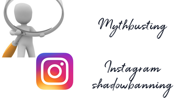 mythbusting shadowbanning